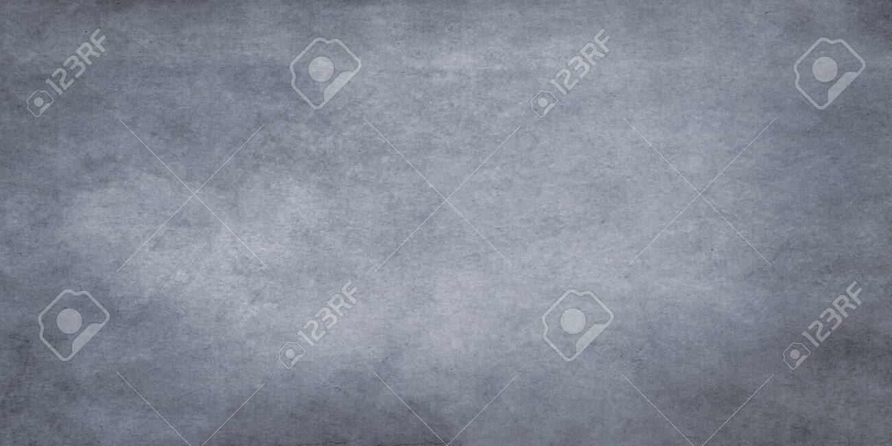 Dark Gray Wall Cement Texture Old Stained Concrete Wallpaper
