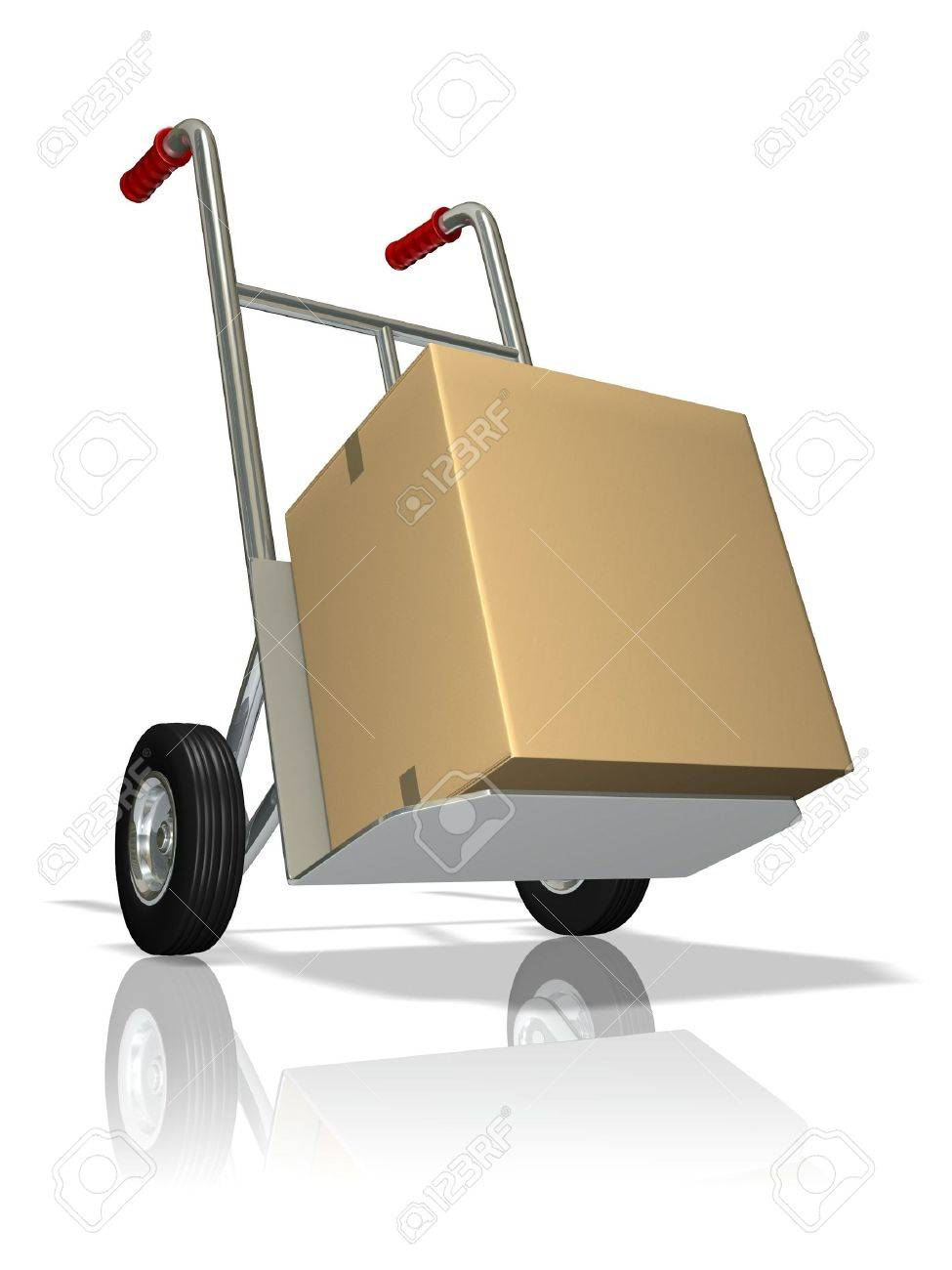 Delivery Stock Photo - 5431688