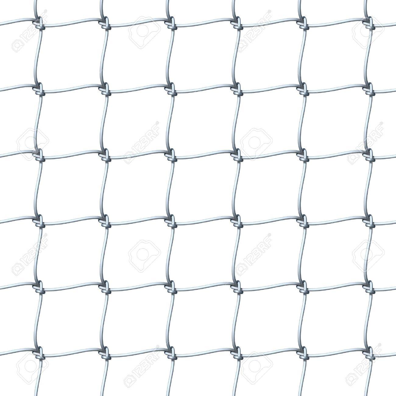 Seamless Net Texture Stock Photo - 6472849