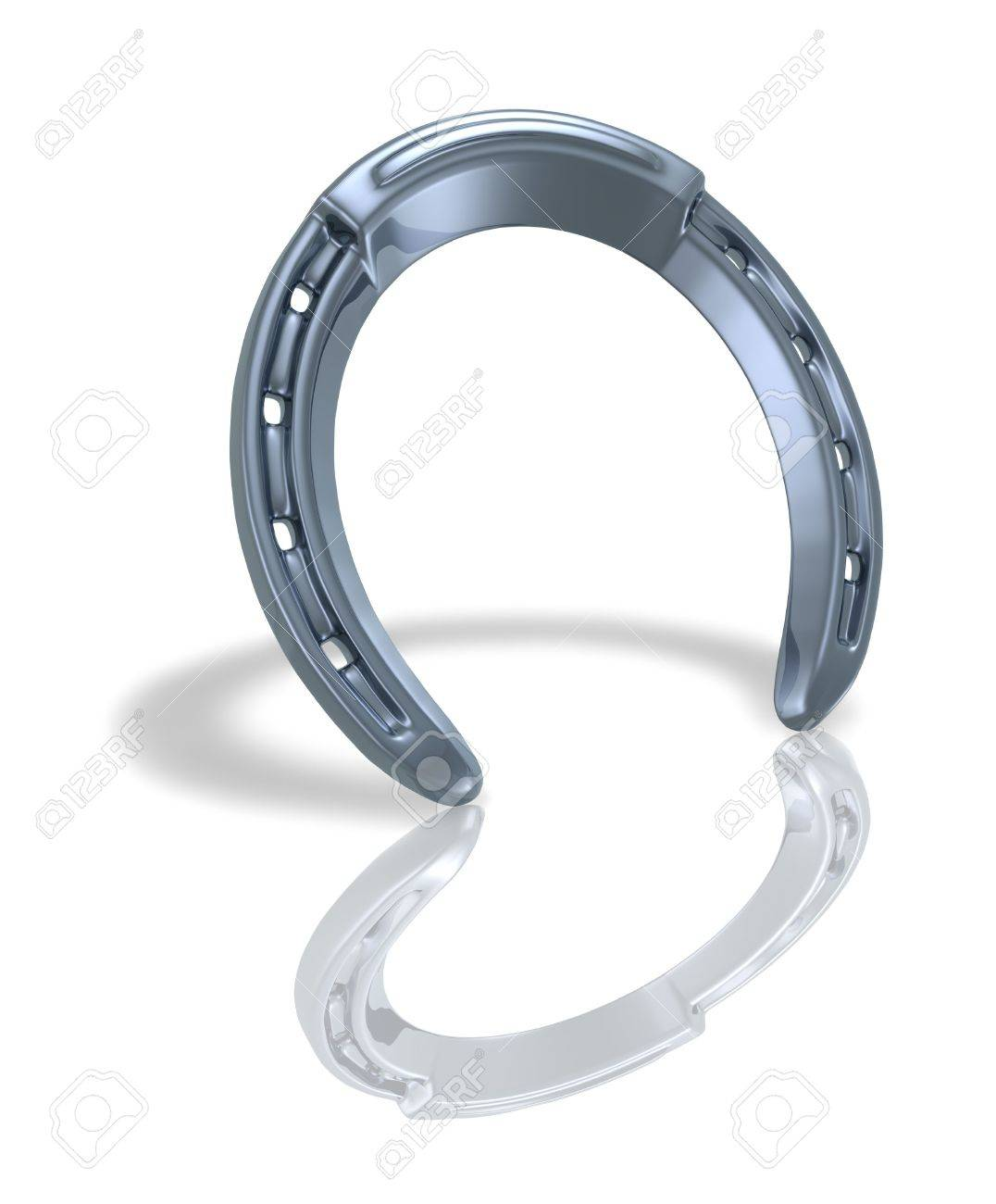Horseshoe Stock Photo - 6516347