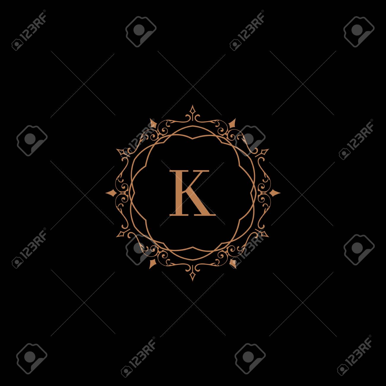 luxury brand real estate crest logo crests crown royal fashion