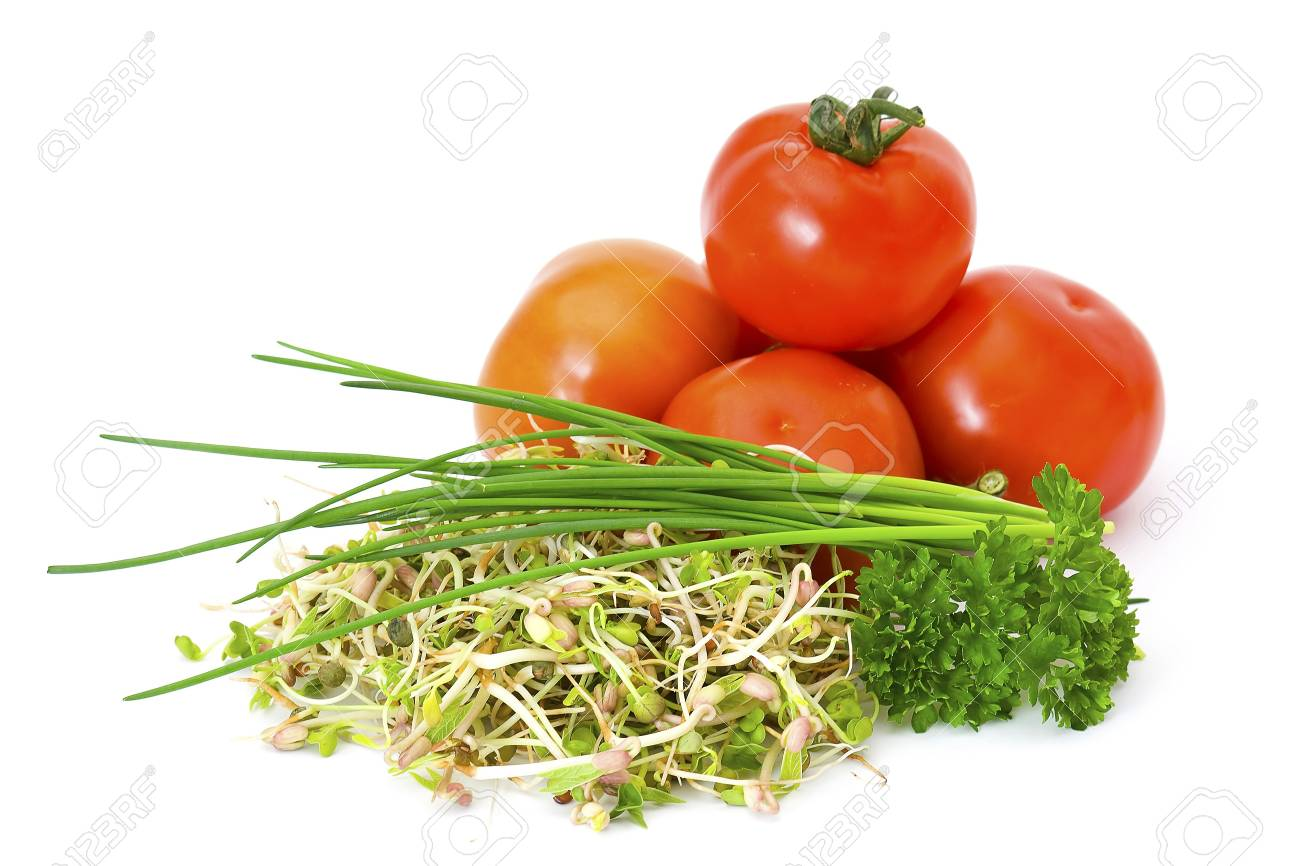 healthy food Stock Photo - 12887383