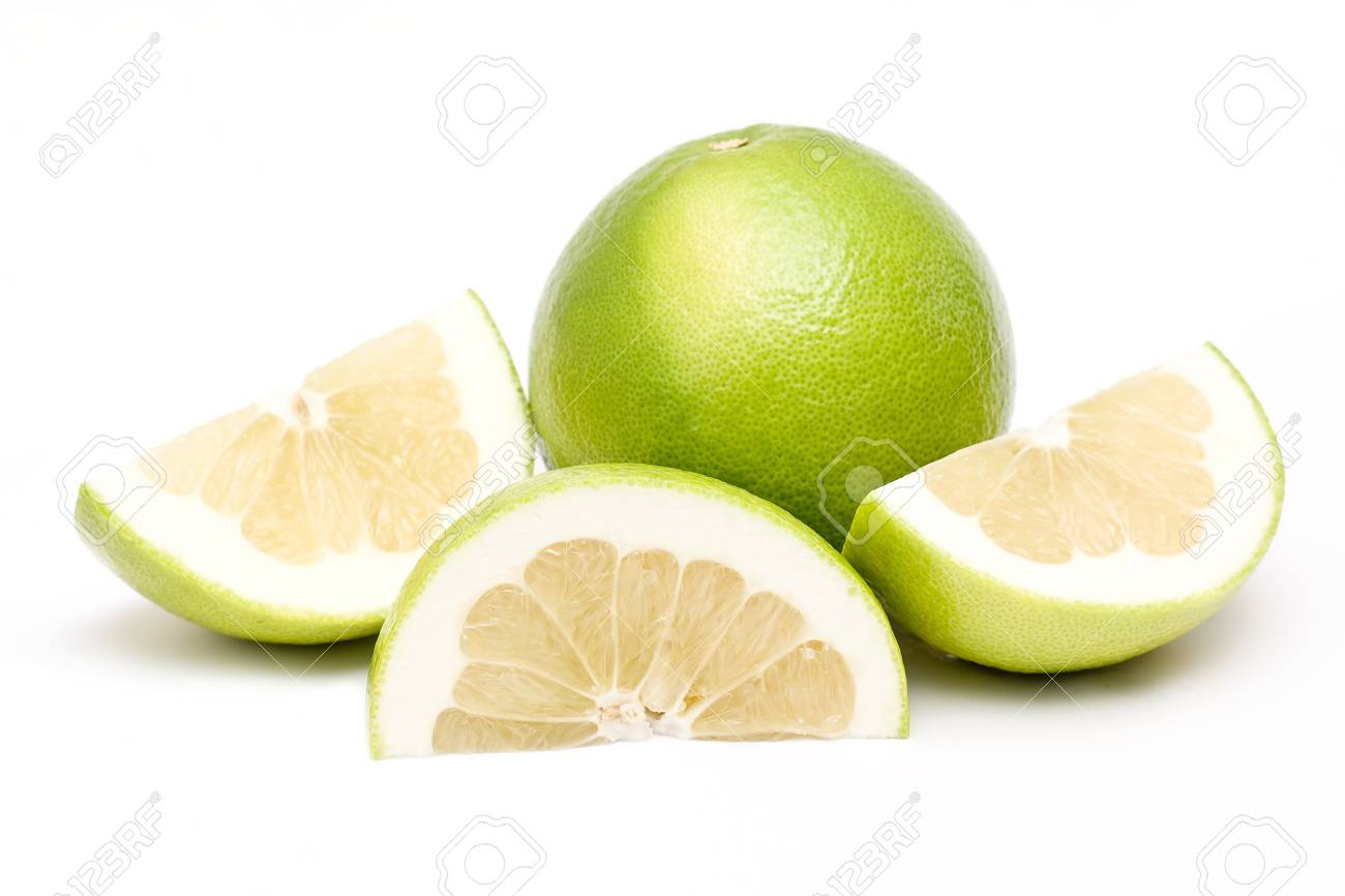 sweet grapefruit Stock Photo - 13804458