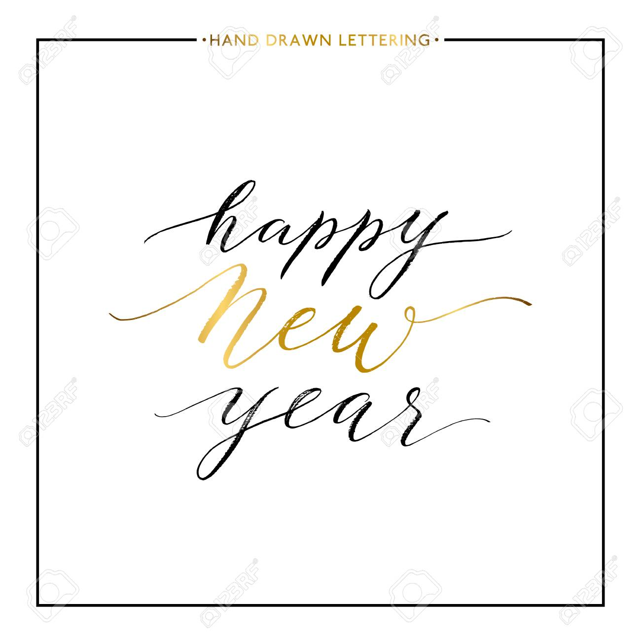 Happy New Year Letter 20