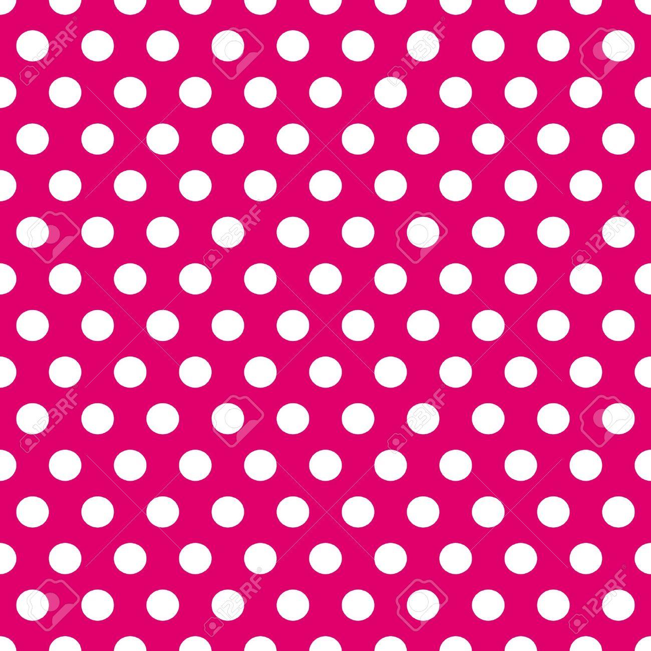 Lunares rosados Wallpaper