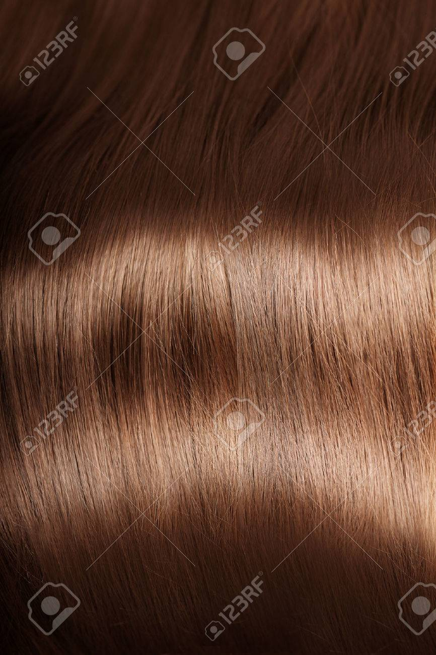 Shiny texture hair Hair texture - 29160450