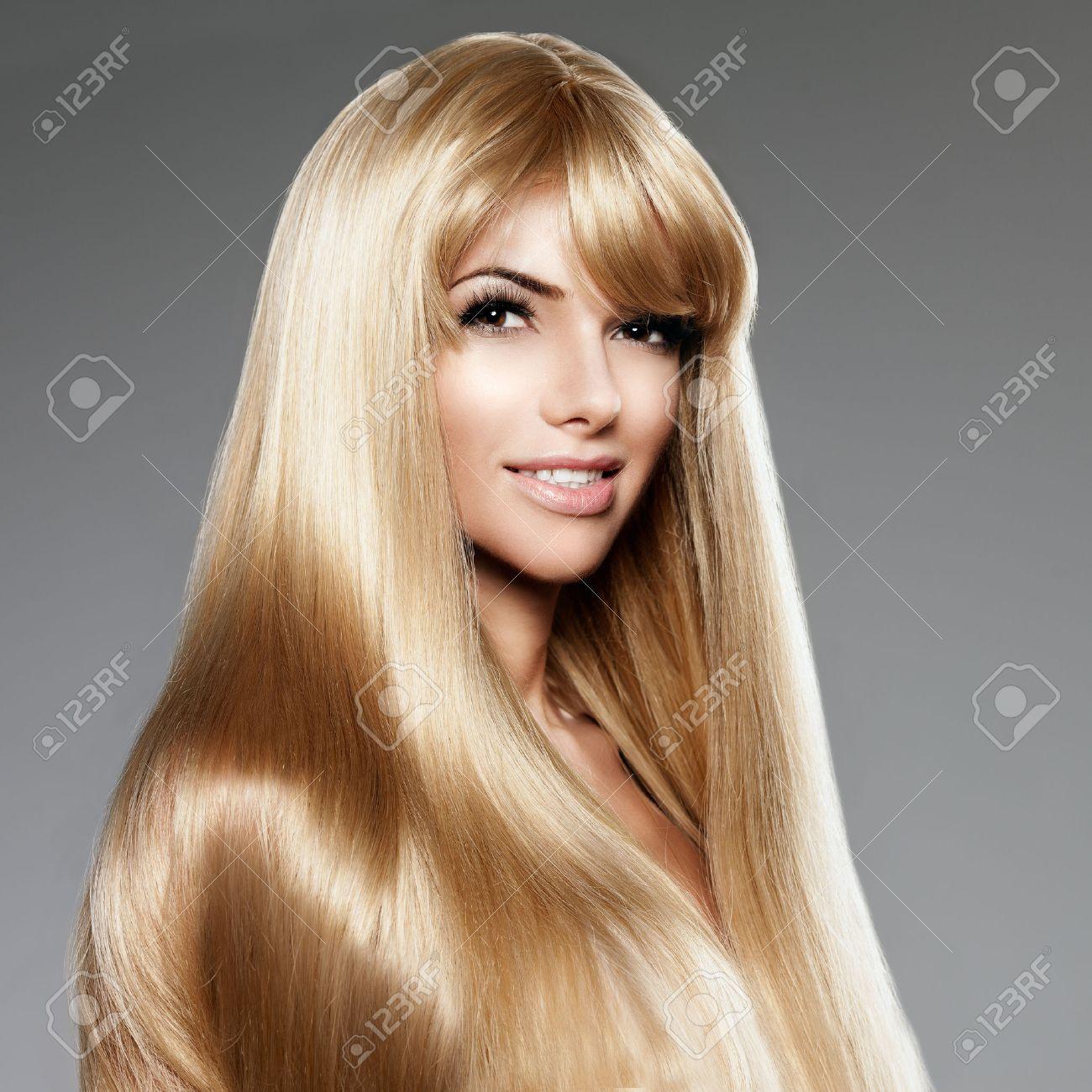 sexy long hair styles