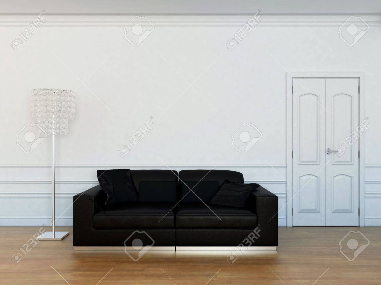 furniture in the living room Stock Photo - 12763334