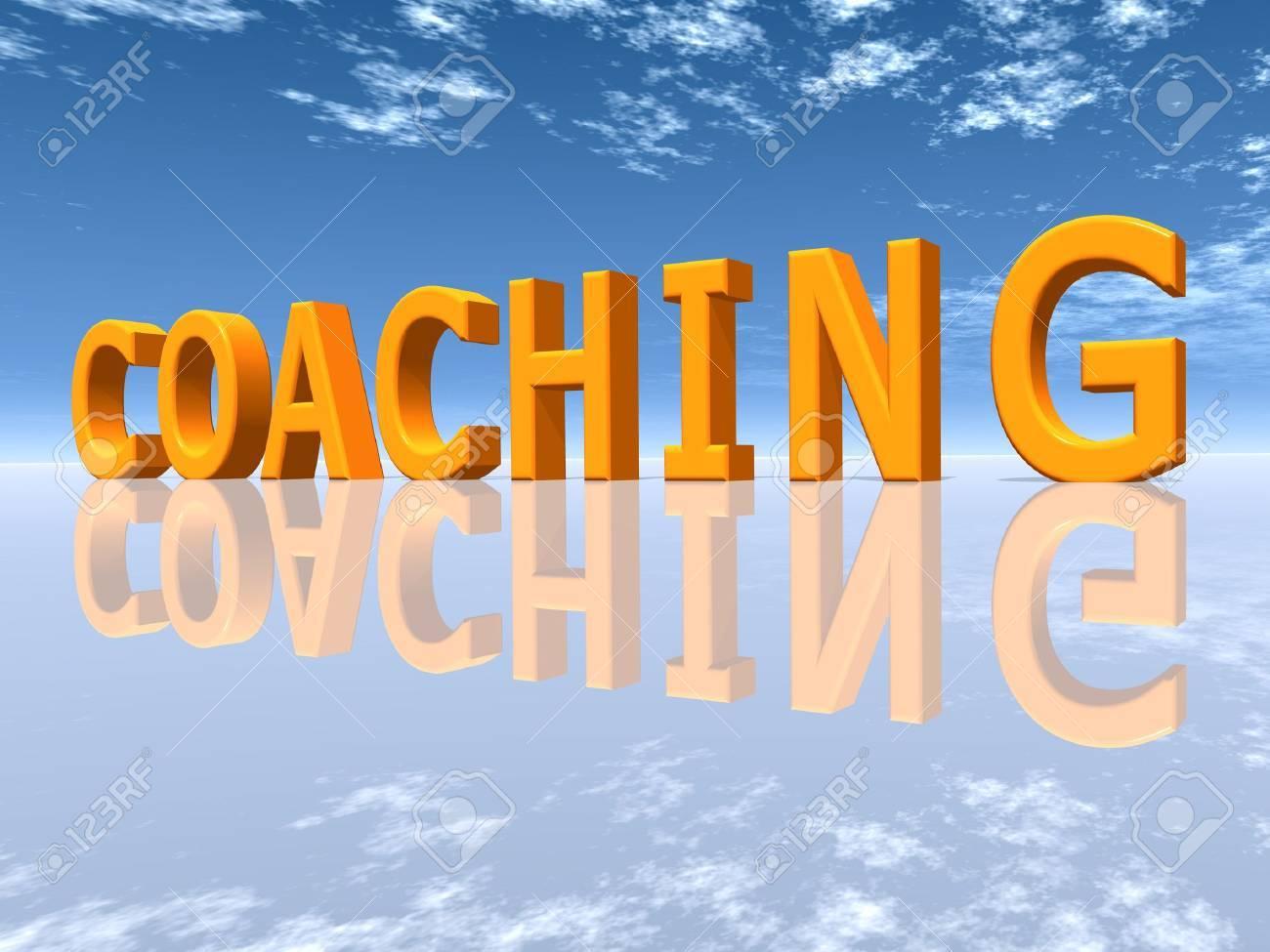 Coaching Stock Photo - 16500822