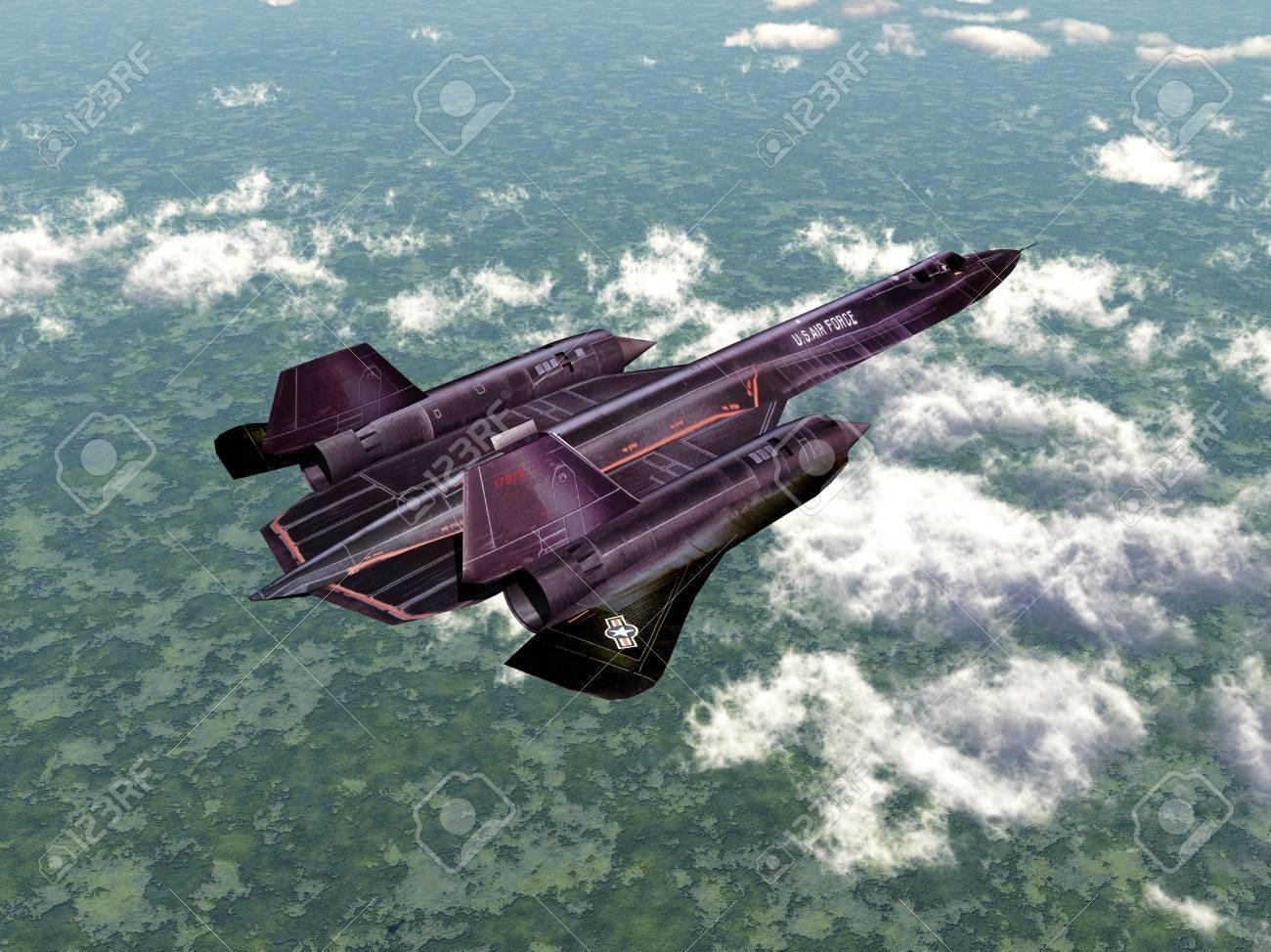 Reconnaissance Aircraft sr 71 Reconnaissance Aircraft sr 71