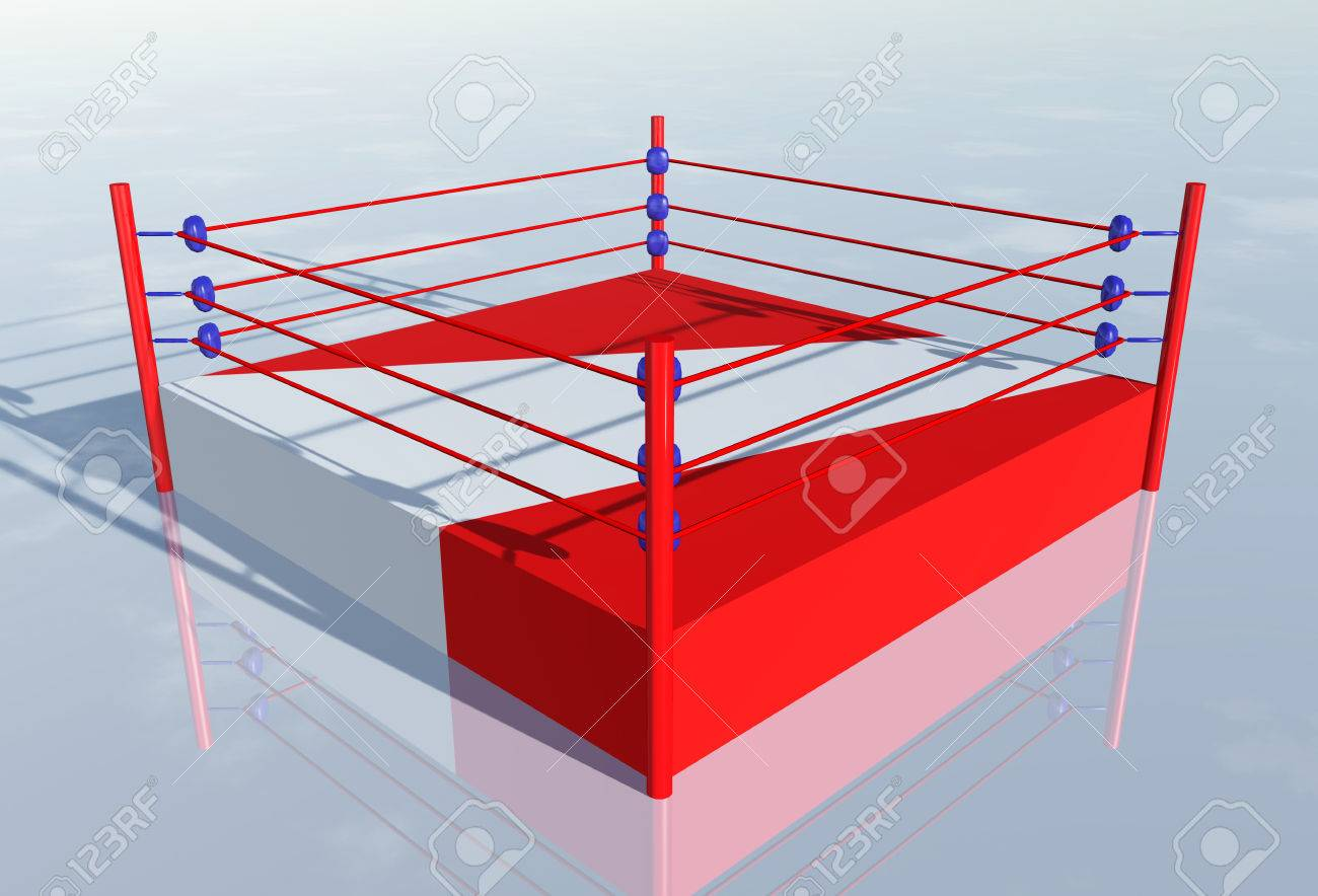 Boxing ring stock photo picture and royalty free image image 70251830 boxing ring stock photo 70251830 ccuart Images