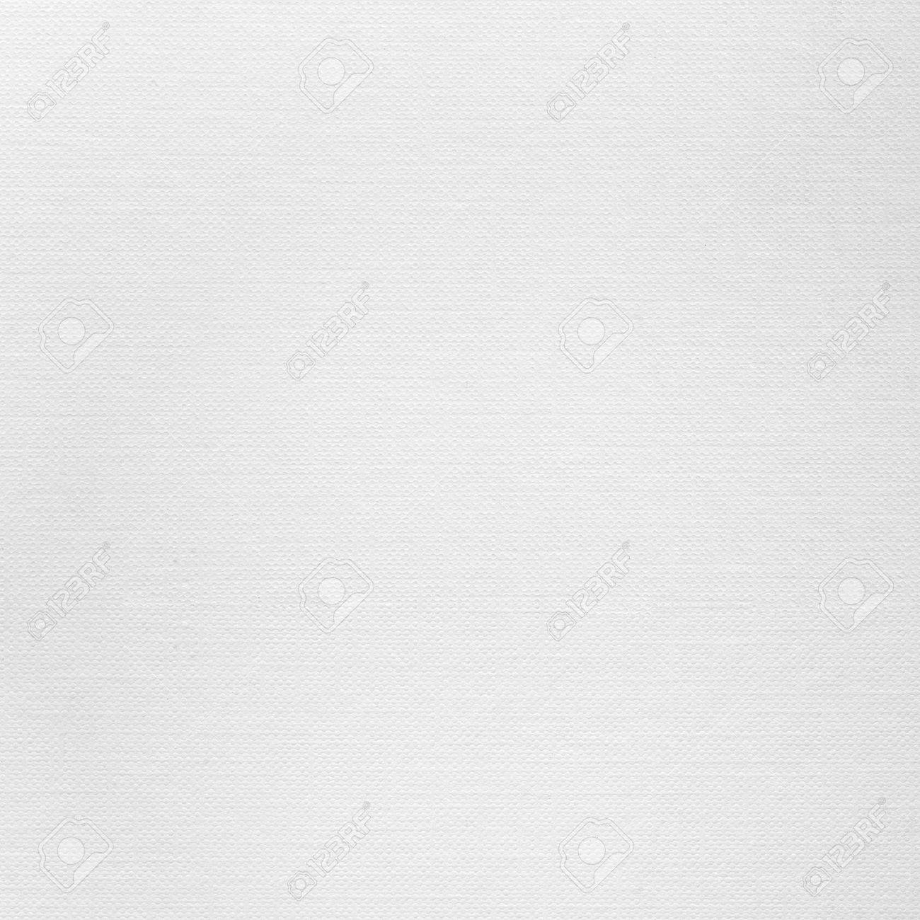 White Paper Texture Background With Soft Pattern Photo – White Paper