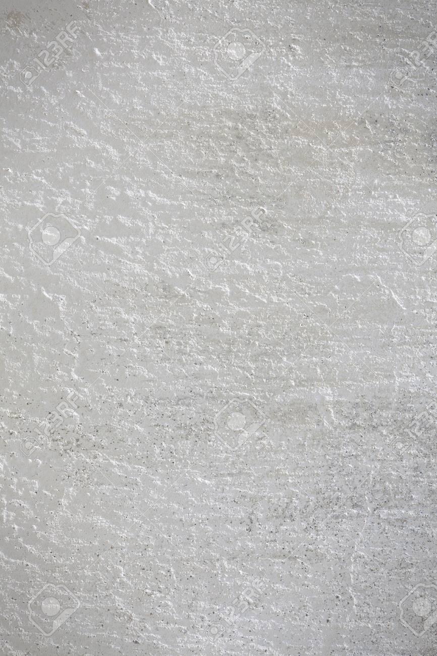 Weissen Wandputz Hintergrund Grobe Muster Textur Lizenzfreie Fotos