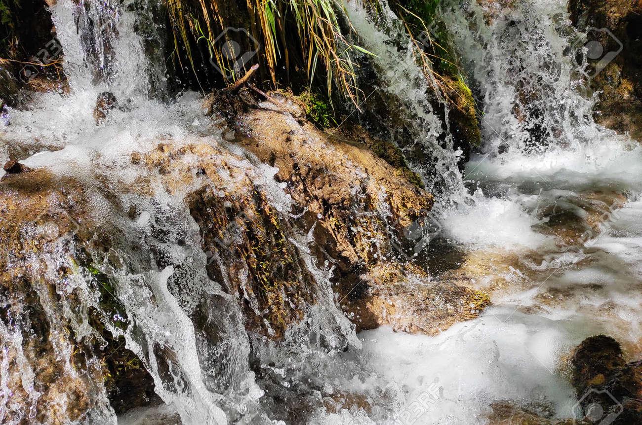 waterfall - 155914144