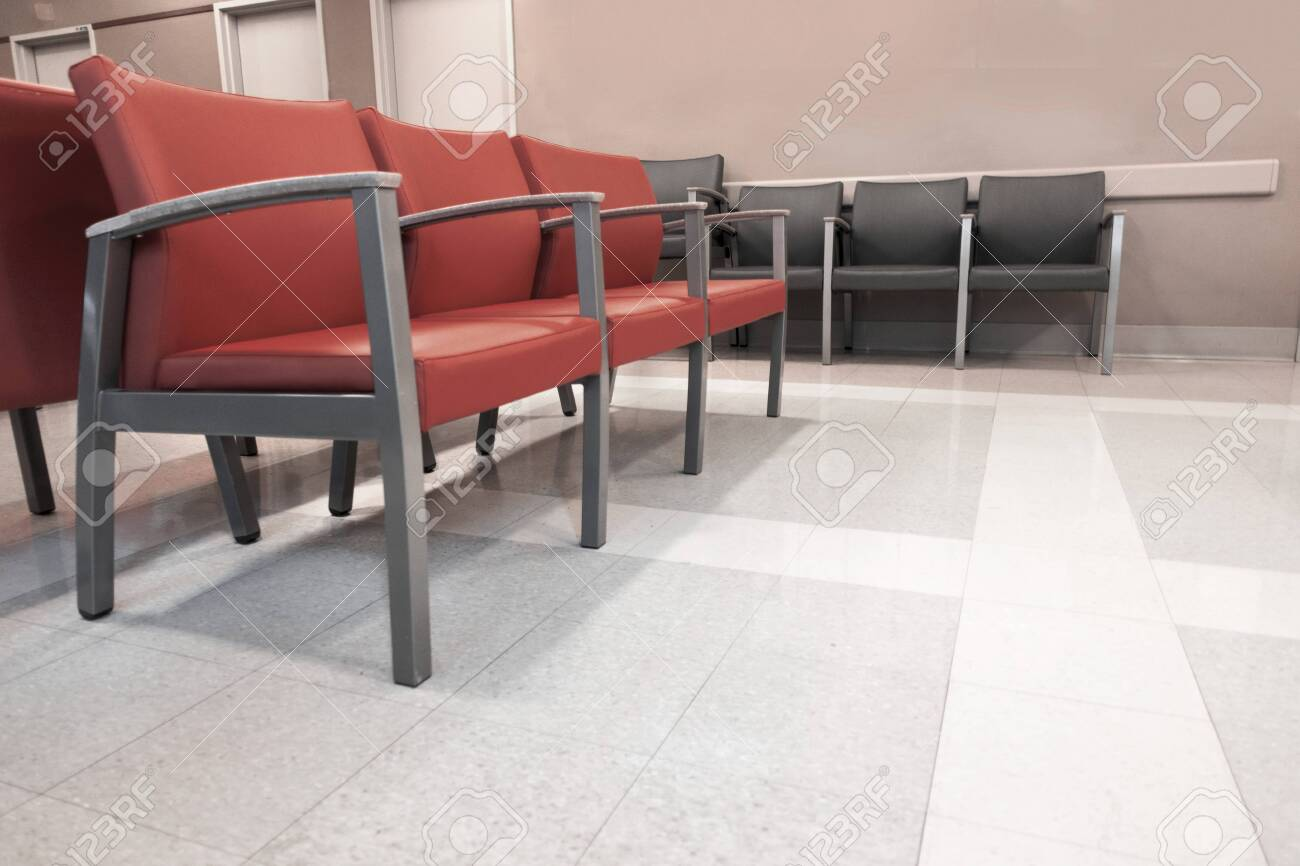 Doctors Office Waiting Room Chairs Stock Photo Picture And Royalty Free Image Image 140279885