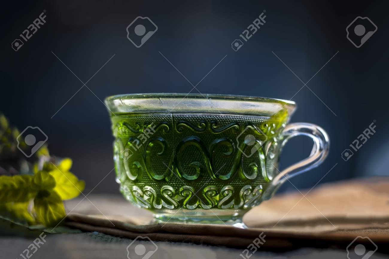 qual è il tè verde per la perdita di peso