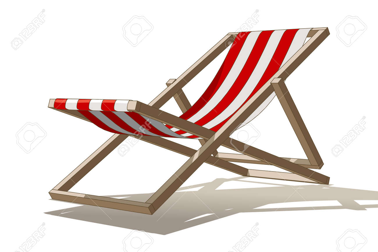 Beach Chair Vector 7,972 beach chairs cliparts, stock vector and royalty free beach