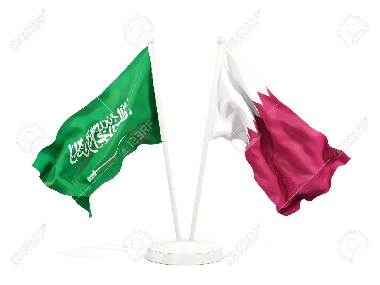 Image result for Saudi Arabia / Qatar