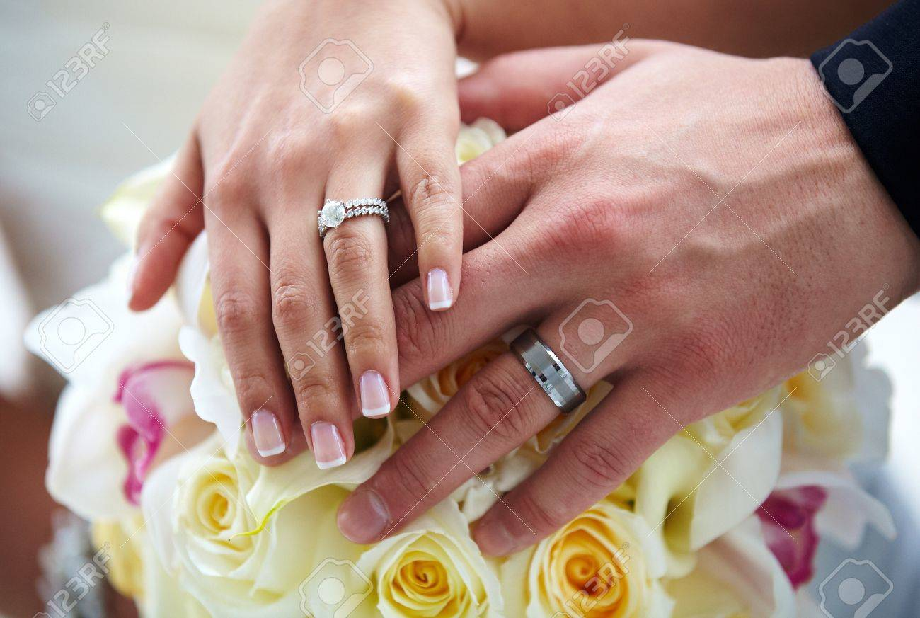 Marriage Groom Wedding Ring
