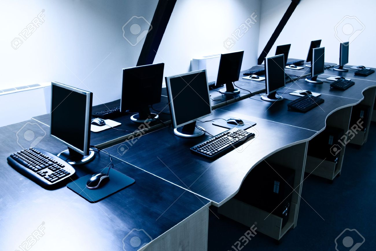 office computers