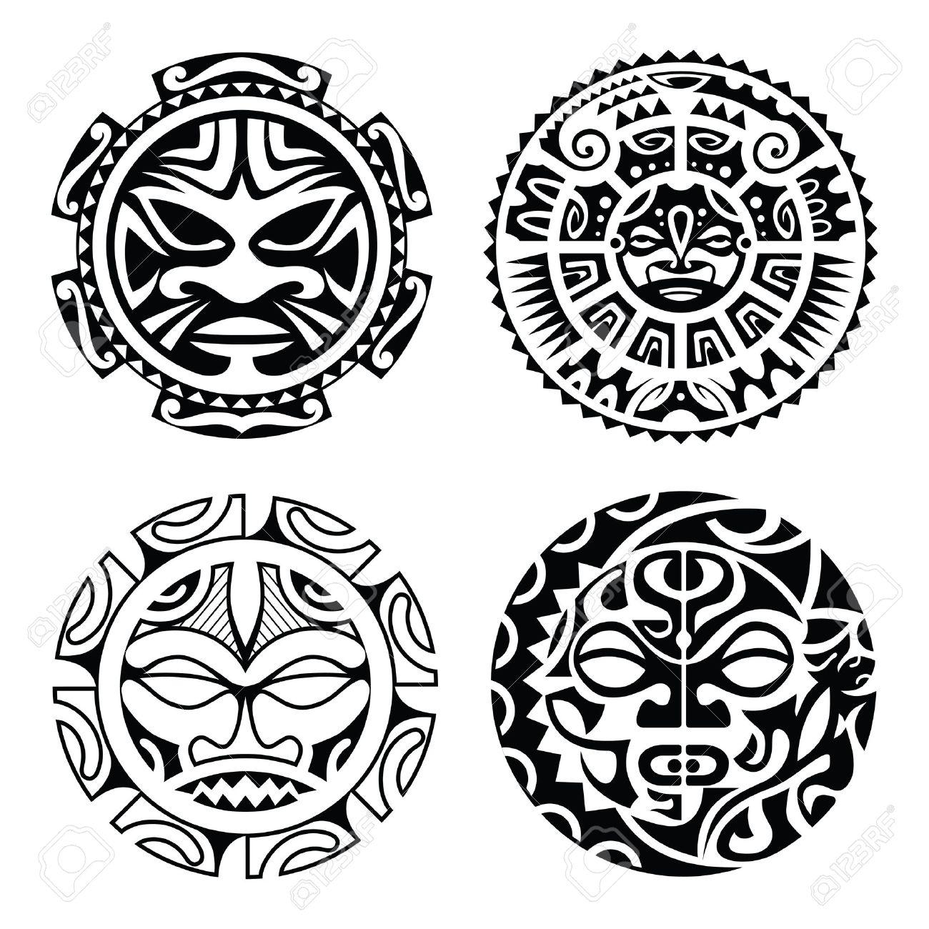 Tatuajes Maories Y Su Significado Galerie Tatouage