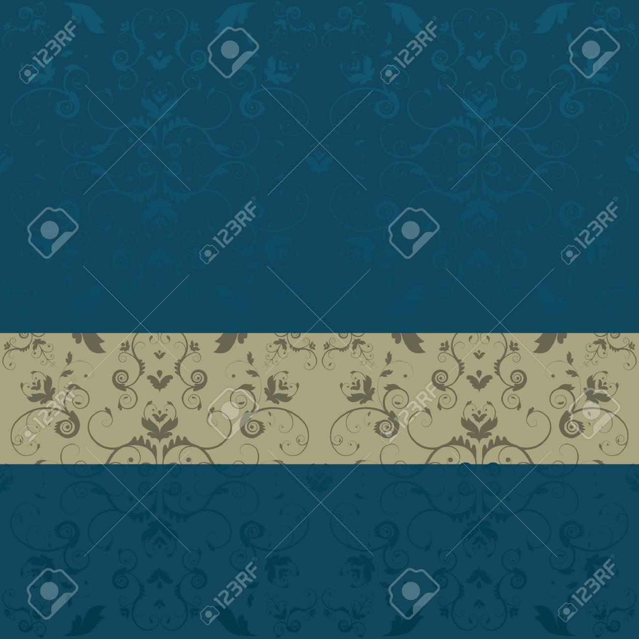 Seamless pattern Stock Vector - 8499276