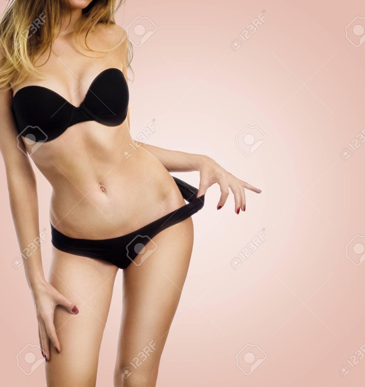 Panties Slime Pictures