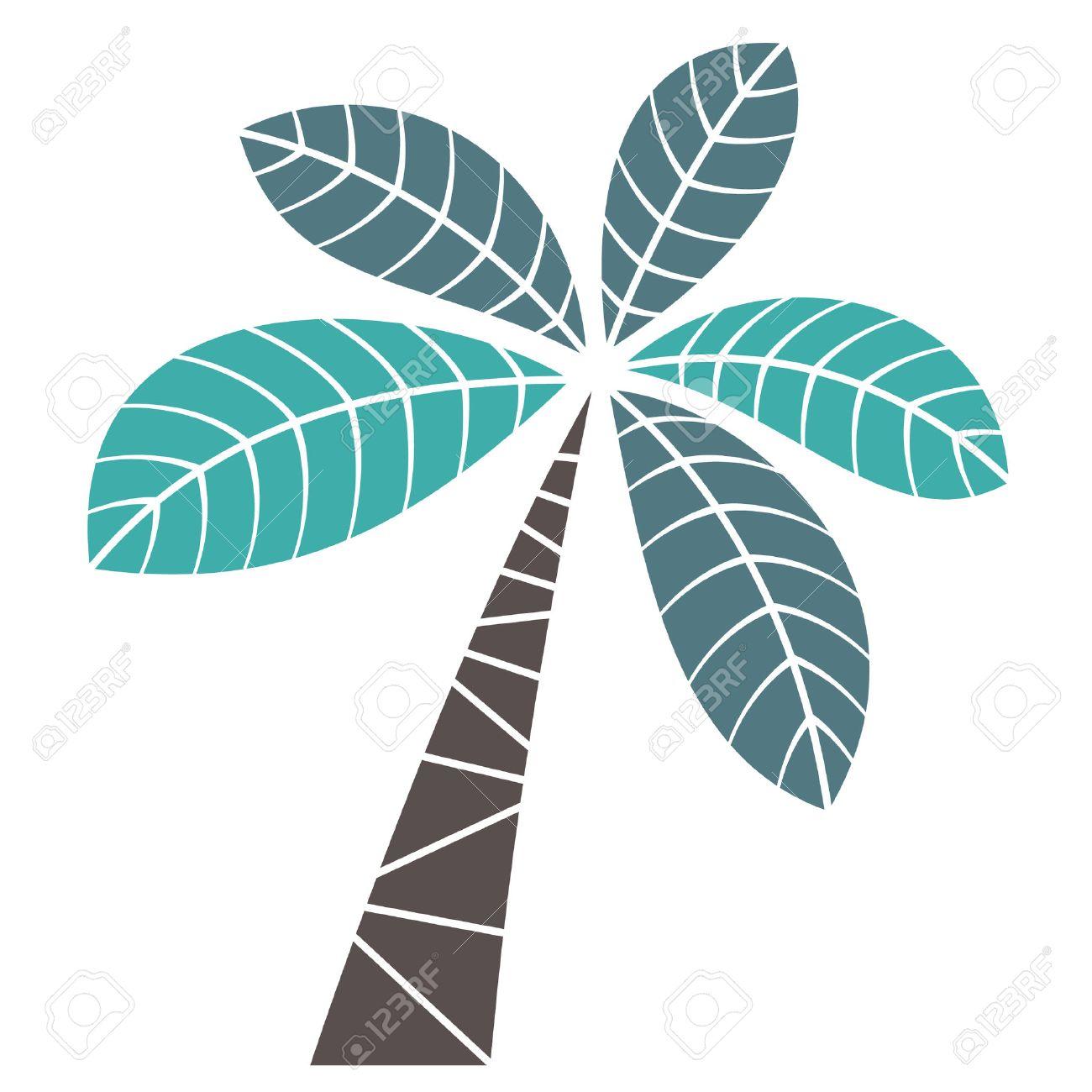 palm tree - 53709178