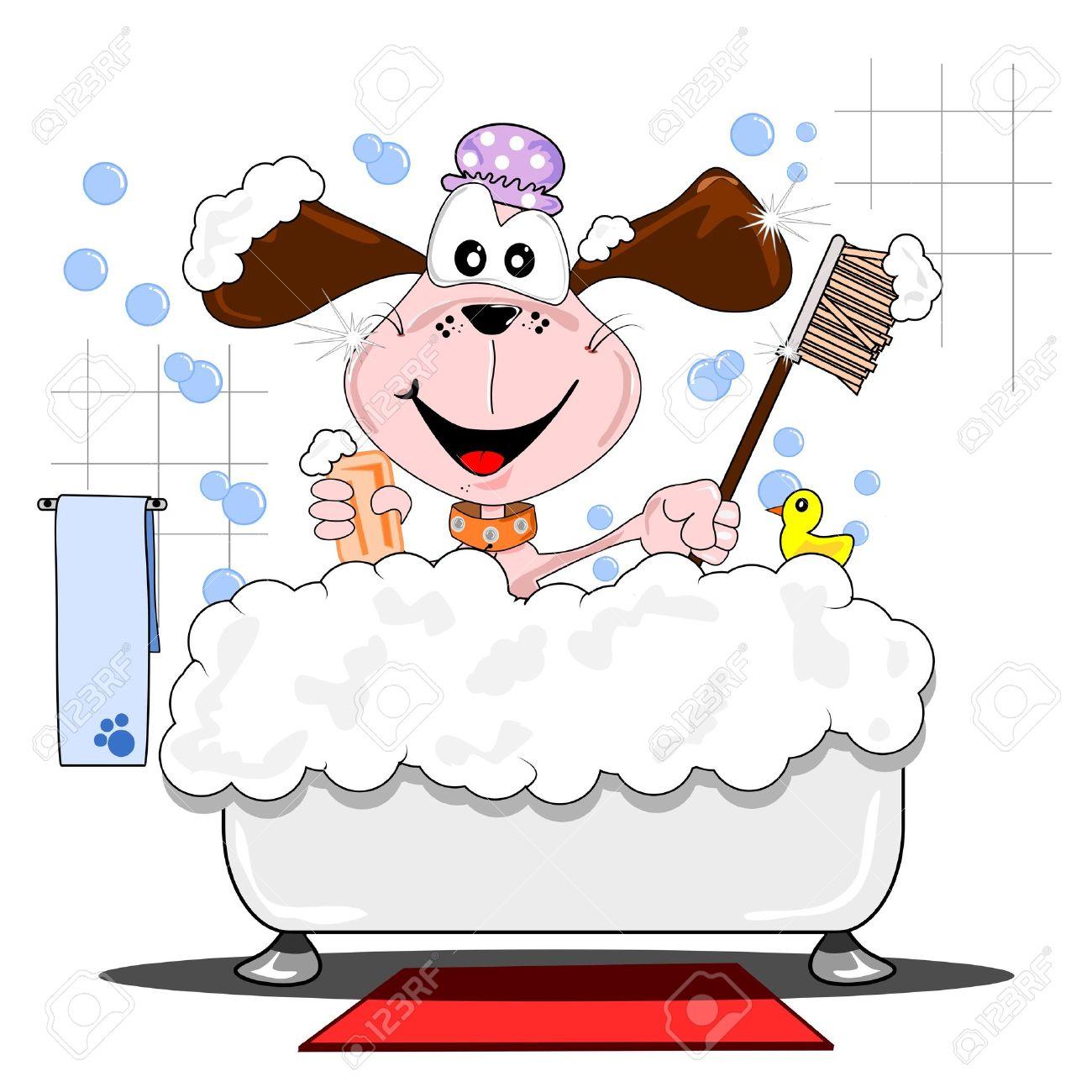 Büro frau clipart kostenlos  14,873 Bathtub Stock Vector Illustration And Royalty Free Bathtub ...