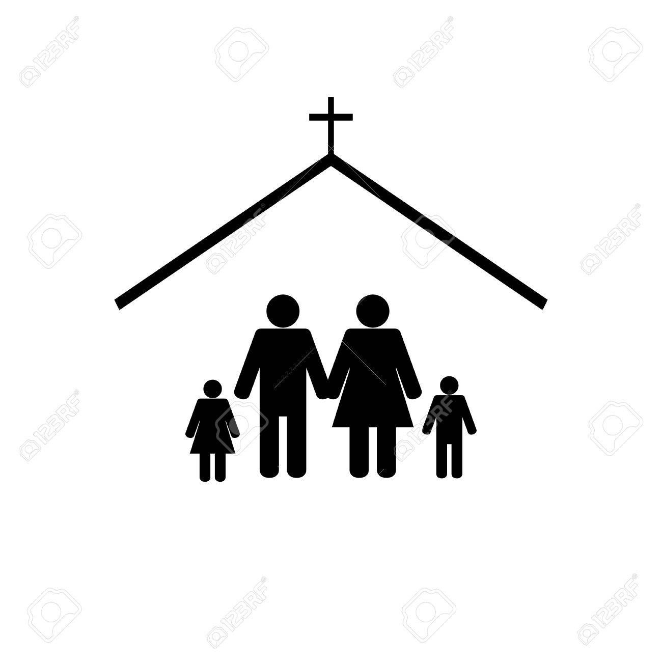 church icon - 54799169