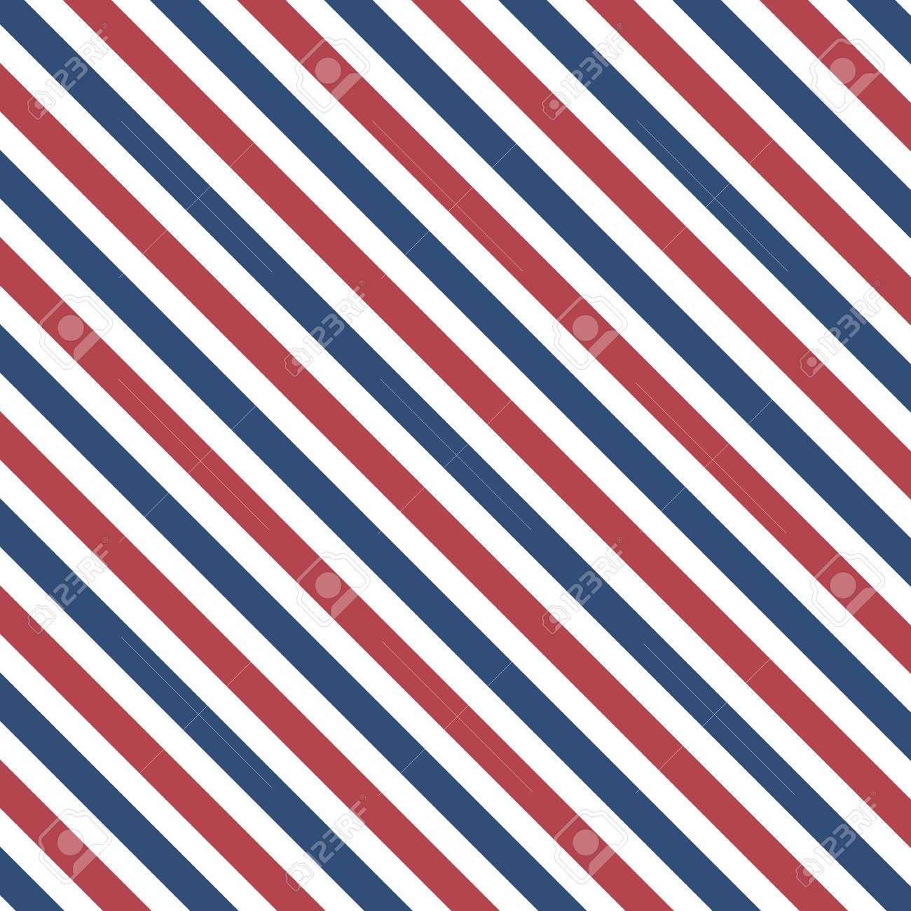 Abstract line pattern in barber colors background - 90389645