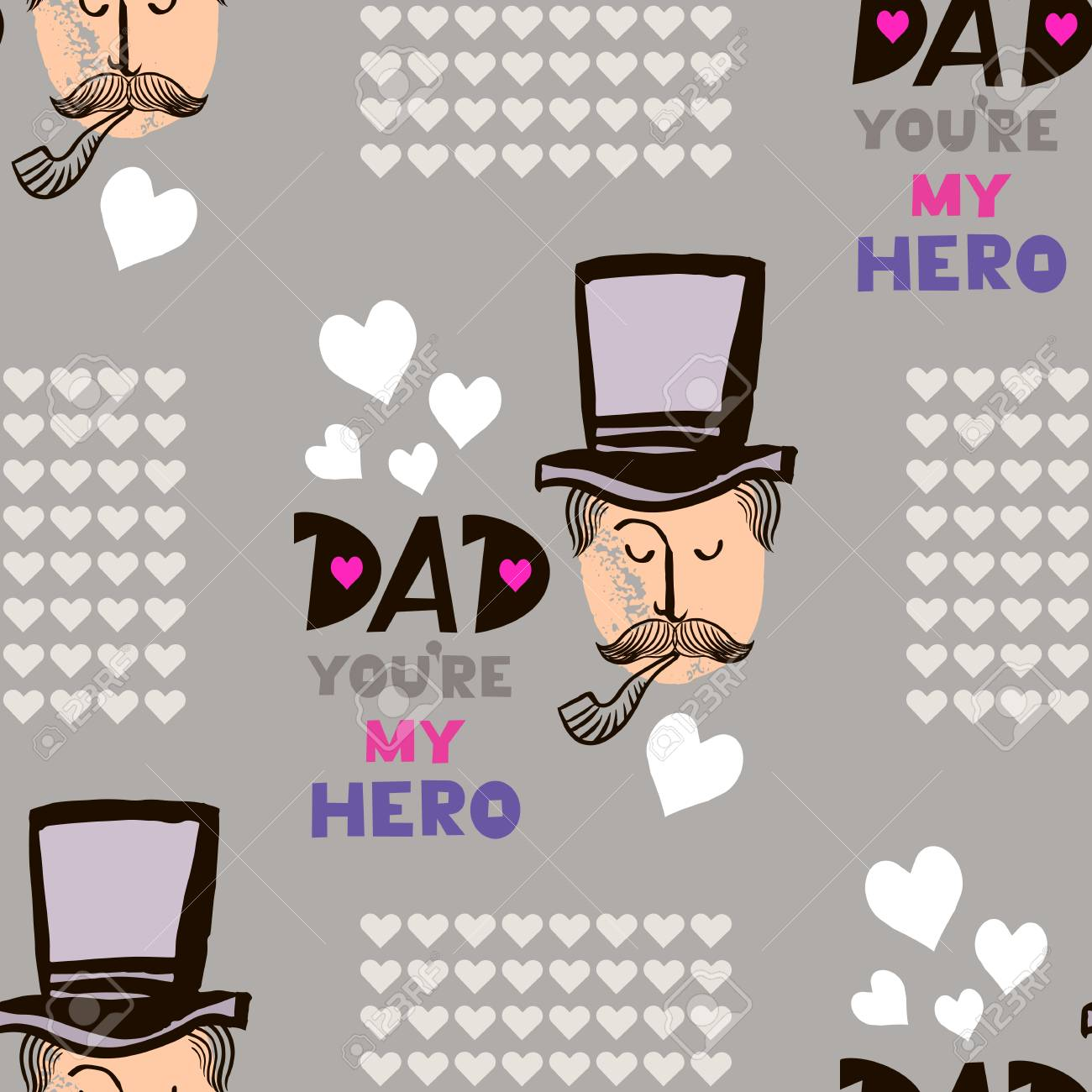 free mustache template for cards and scrapbooks.html