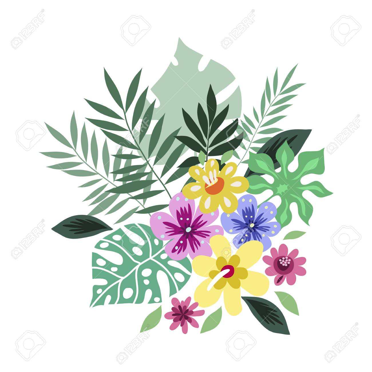 Fine beautiful cartoon flower embellishment best evening gown old fashioned beautiful cartoon flower frieze best evening gown izmirmasajfo