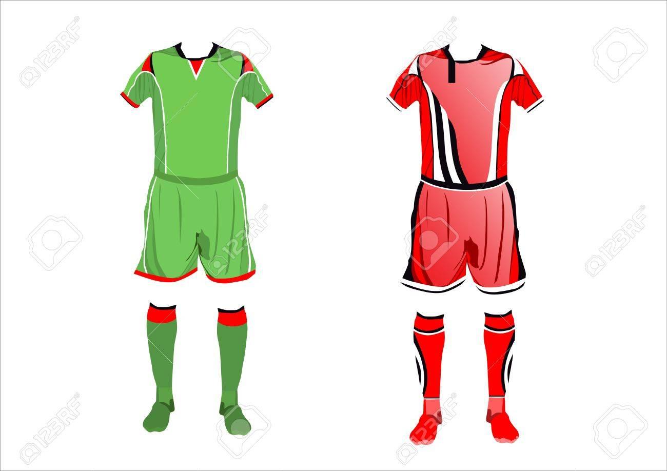 info for b085c d4d94 Abstract Soccer uniforms