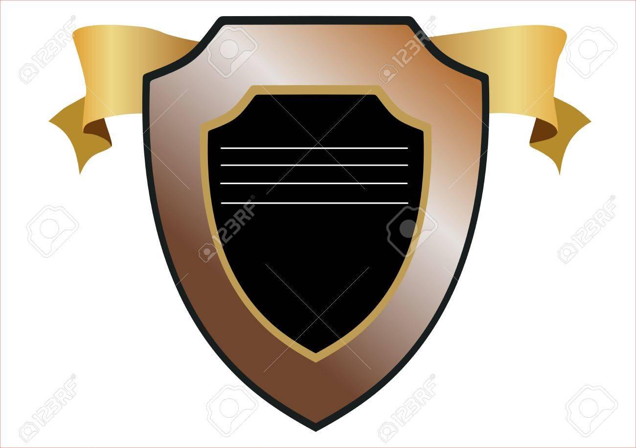 vector shield design Stock Vector - 14328022