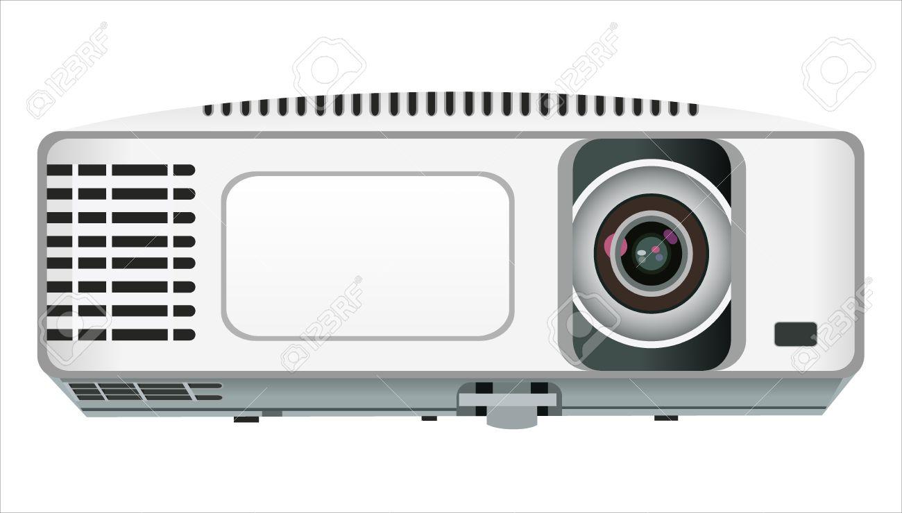 Video projector - 18463403