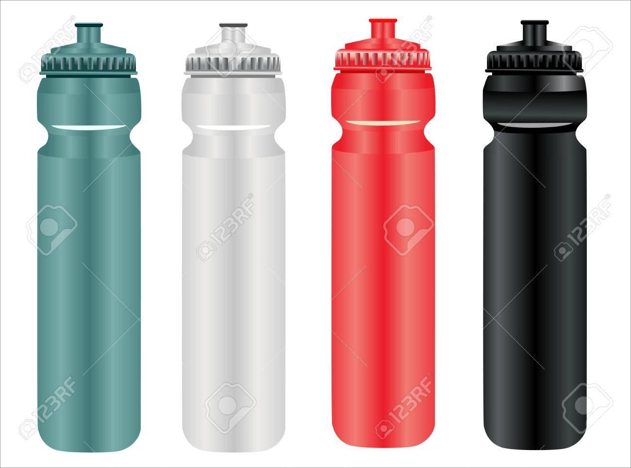 bottle for sport - 36335045