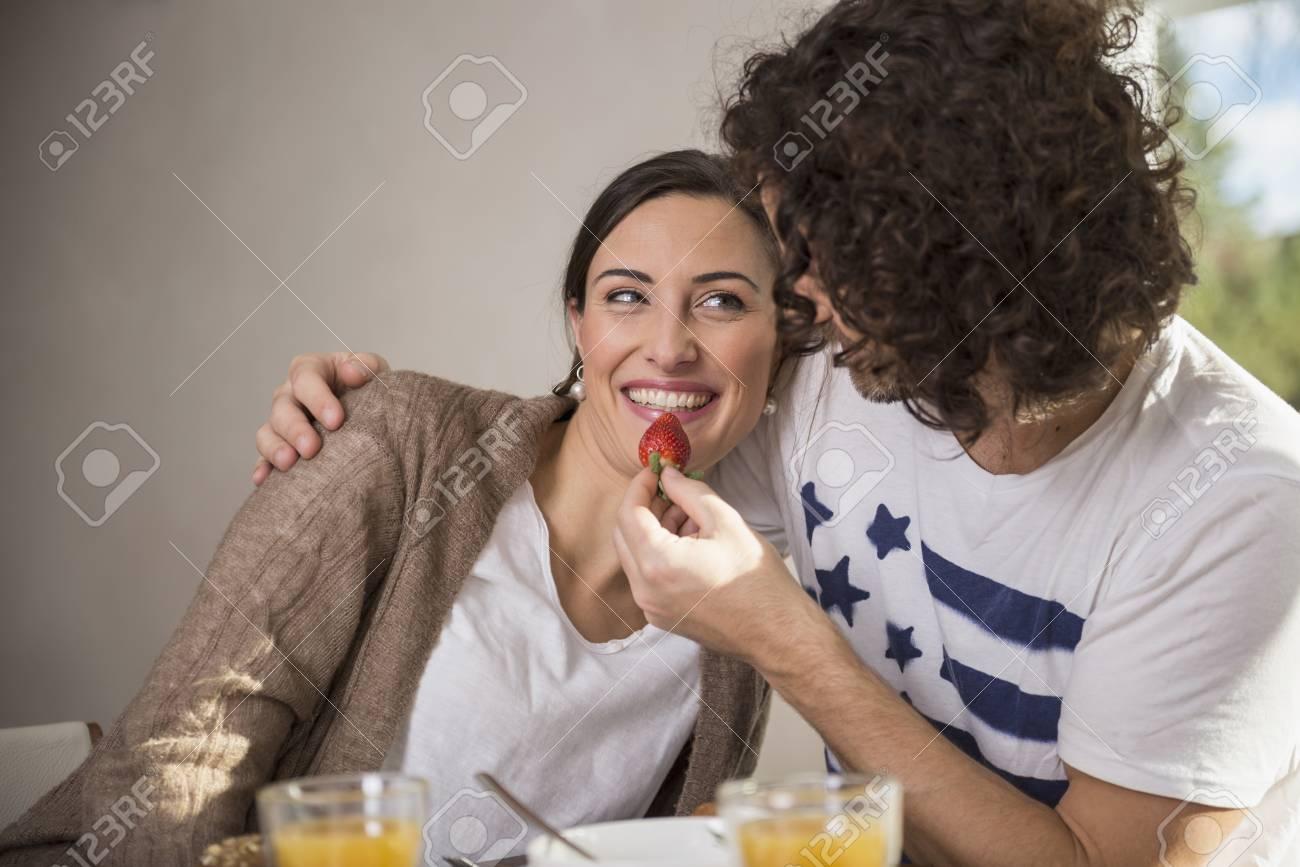 Comer por