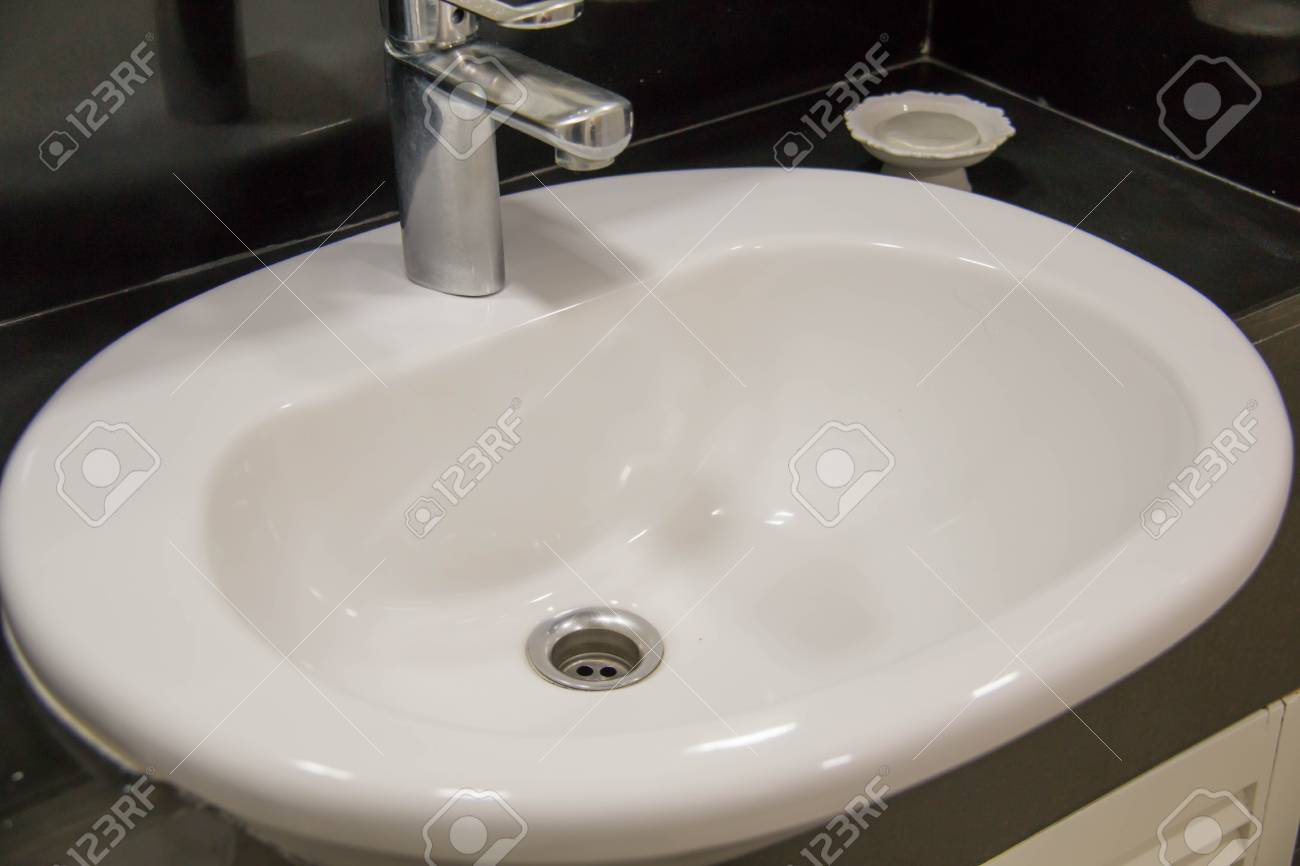 Miraculous A Wash Basin Modern Style Bathroom Sink Interior Design Ideas Gentotryabchikinfo