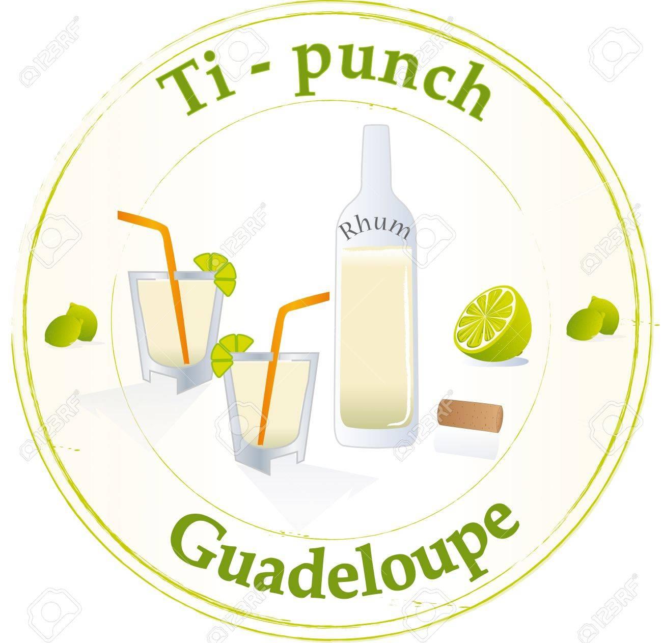 Ti-Punch Guadeloupe - 29857430