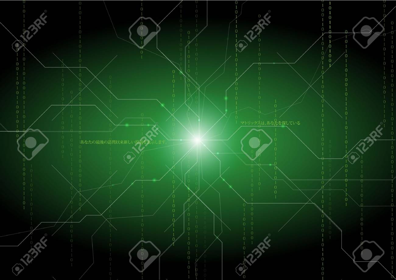 Green abstract backgraounds Stock Vector - 12915112