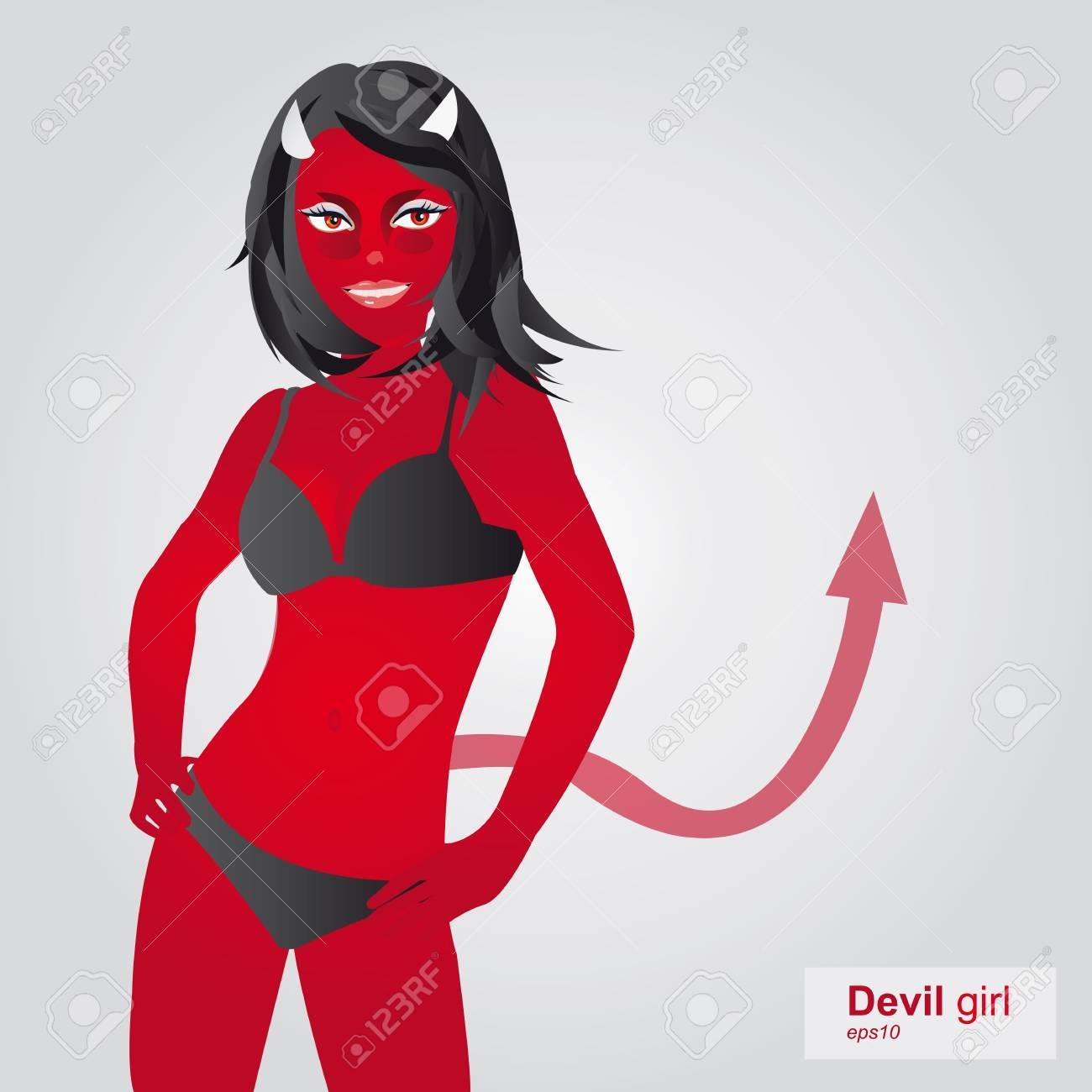 Bikini Devil