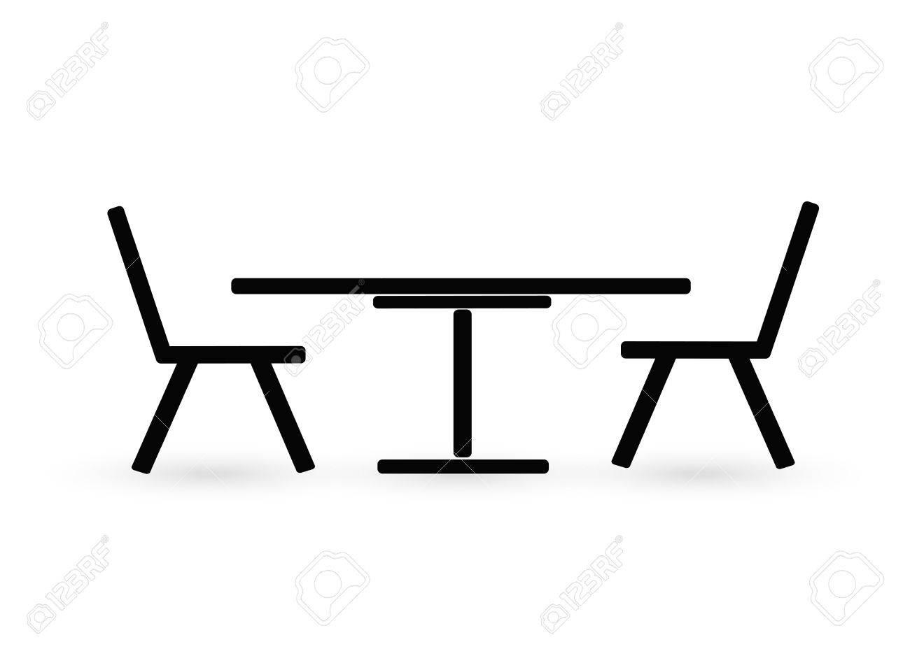 De Chaise IcôneTable De Et Bureau Et Bureau Et Chaise Chaise De IcôneTable IcôneTable 8Ok0wXnP