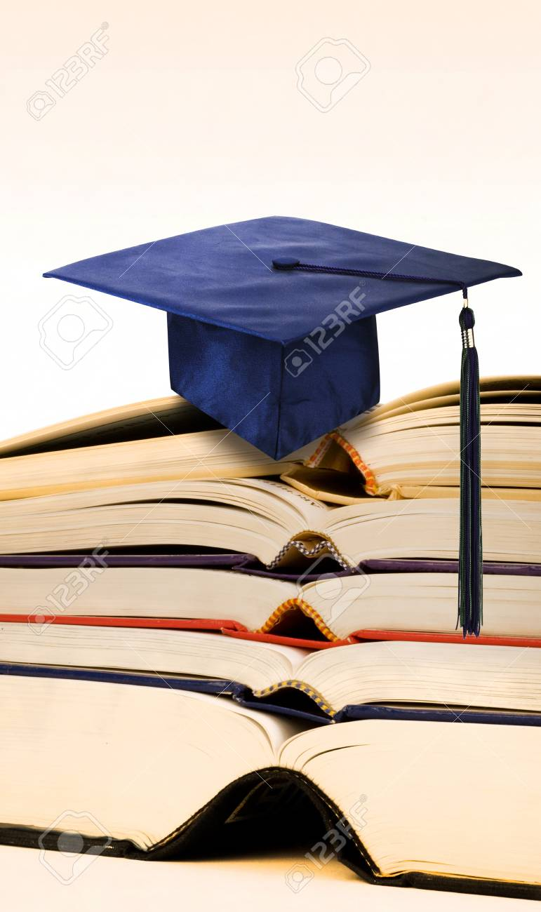 Books and Education. Stock Photo - 11718393
