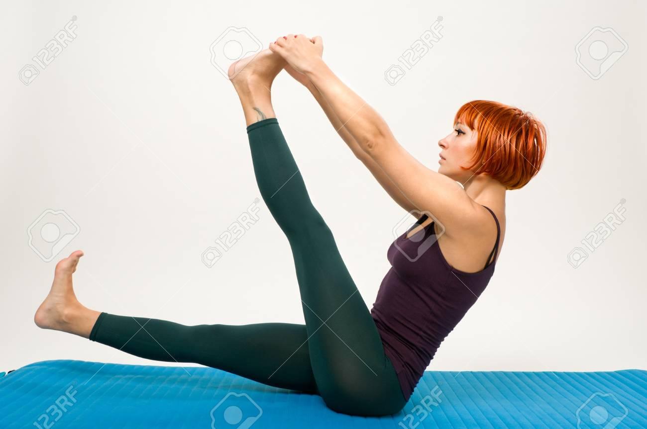 yoga fisico