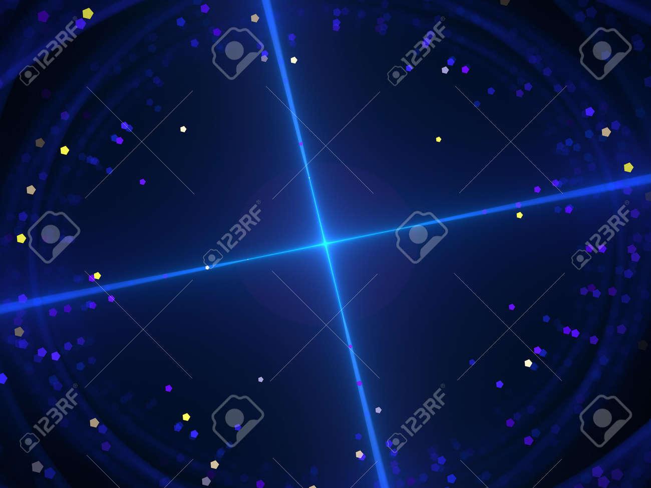 Imaginatory fractal background Image - 157031078