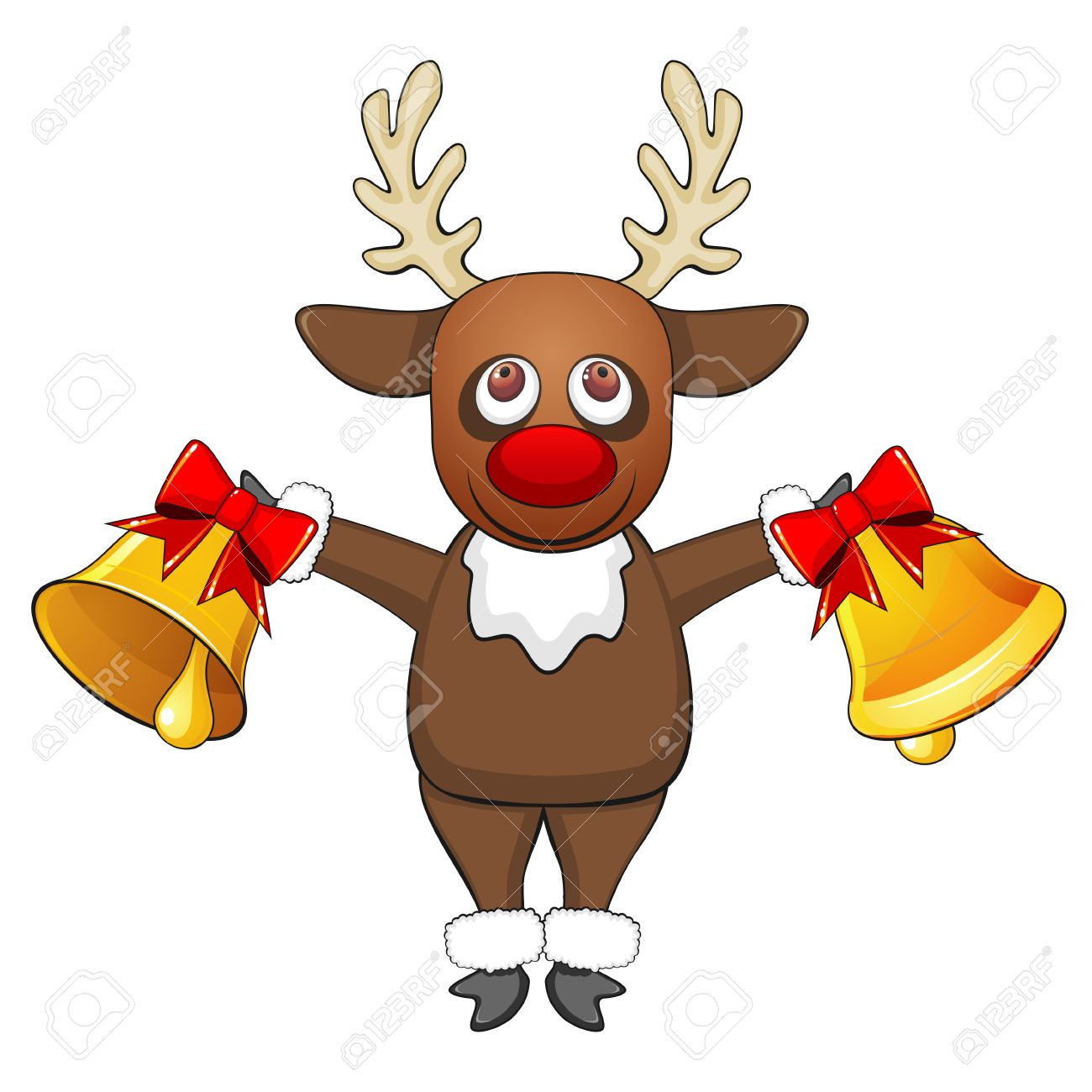 Showing post & media for Cartoon christmas bells | www.cartoonsmix.com