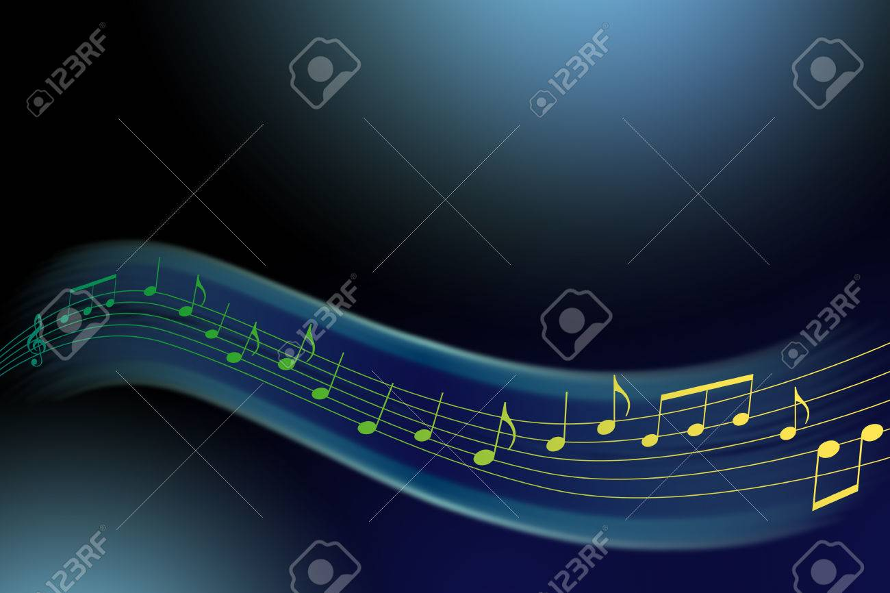 Abstract illustration with clef and music as a symbol for songs abstract illustration with clef and music as a symbol for songs stock illustration 36444529 buycottarizona