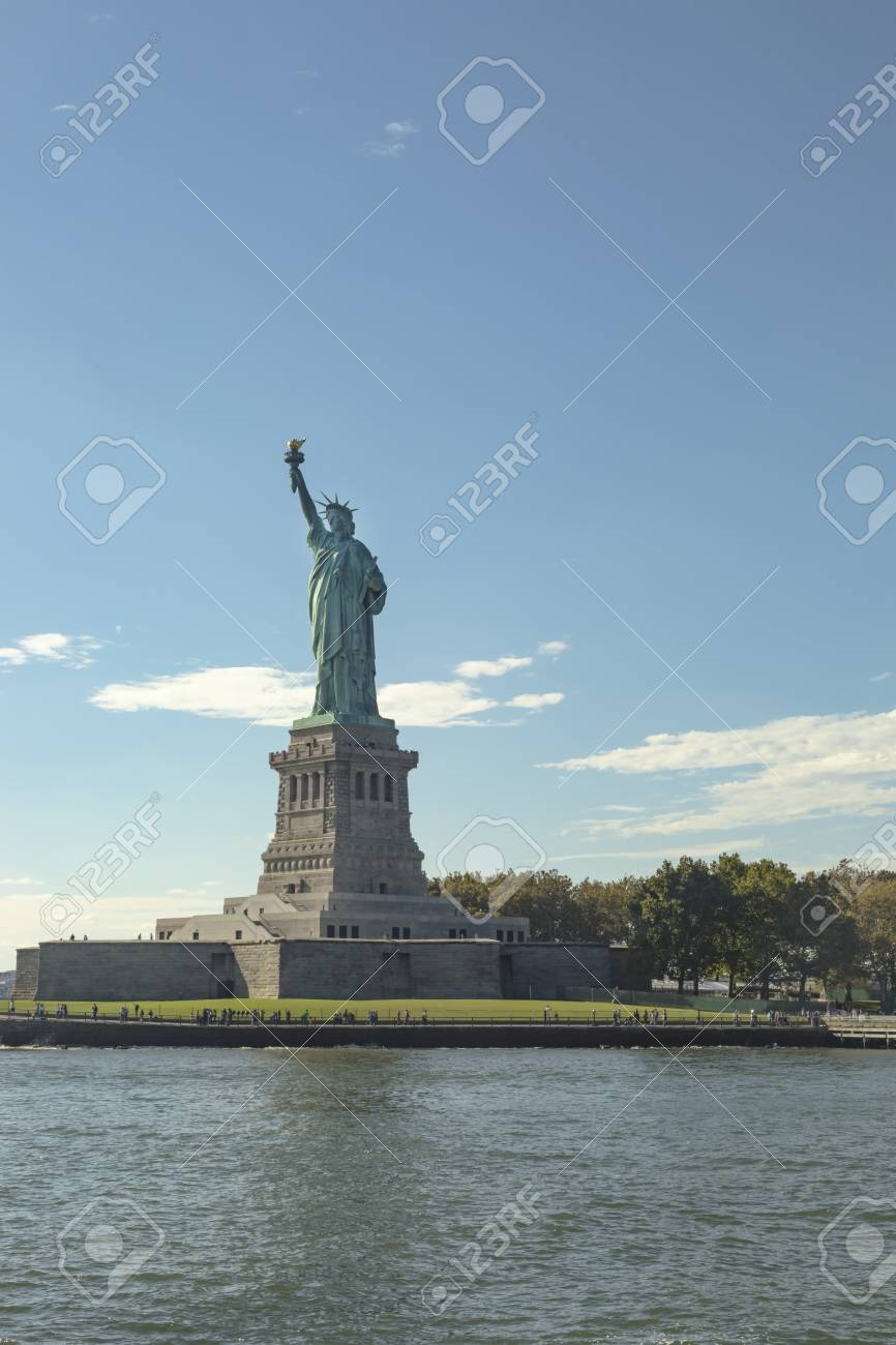 time liberty to streams pedestal of best visit statue the tickets