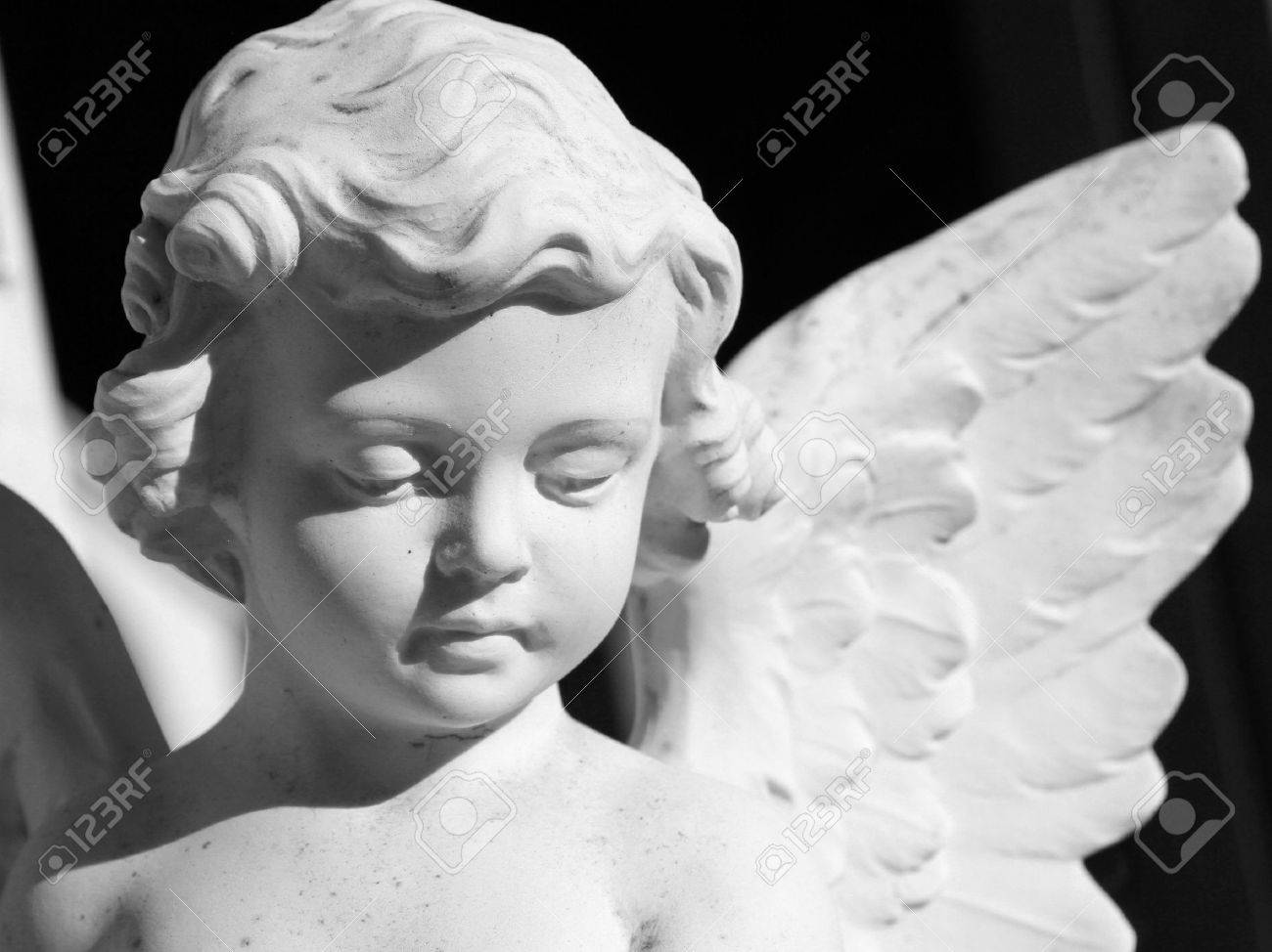 angel Stock Photo - 7302385